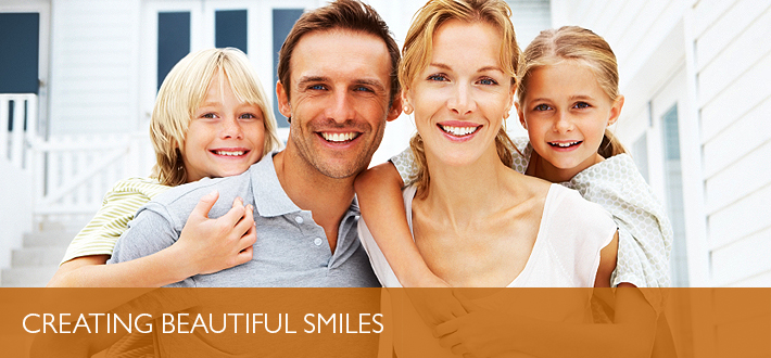 JFK Dental Care of North Little Arkansas - Creating Beautiful Smiles